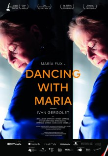 Dancing With Maria Maria Fux